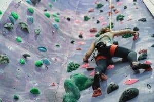 The Complete Guide to Rock Climbing in Your 60s or Above