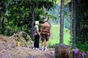 9 Great Hobbies for Elderly Folks With Dementia
