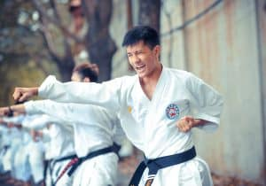How Old Is Too Old To Learn Karate?