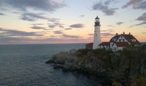 Retiring in Maine vs. New Hampshire: Which Is Better?