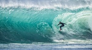 How Old Is Too Old To Learn To Surf?